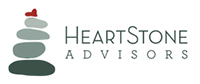 HeartStone Advisors Logo